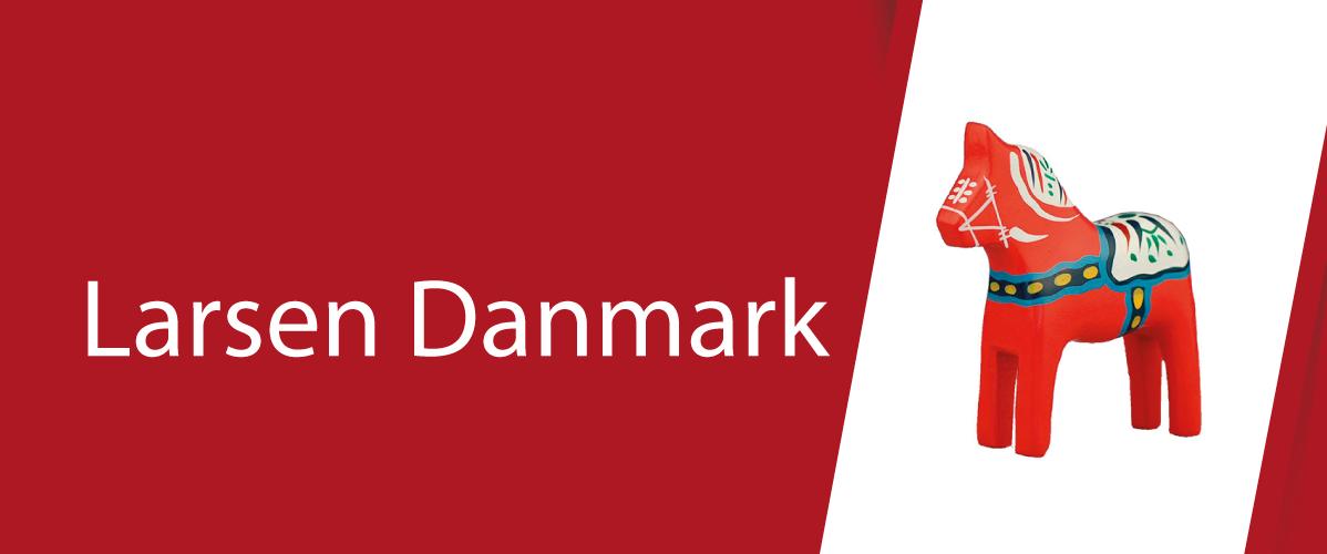 Larsen Danmark Category