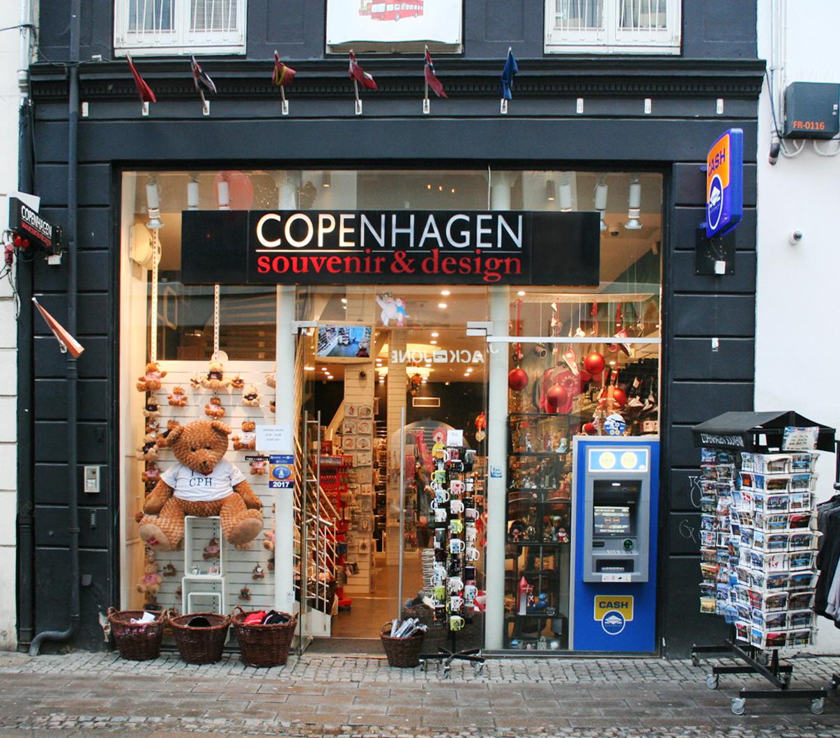 Frederiksberggrade 17