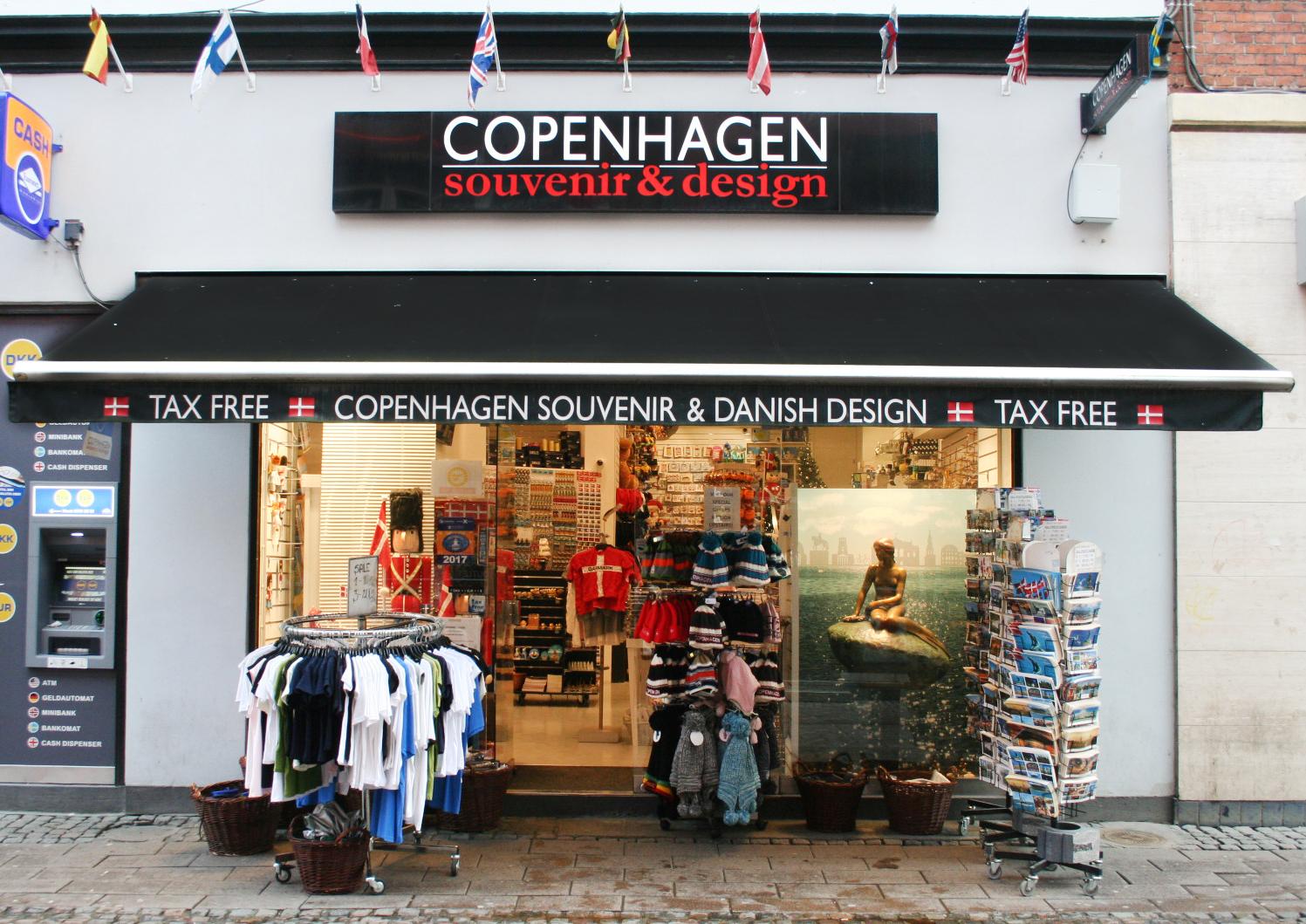 Frederiksberggade 23