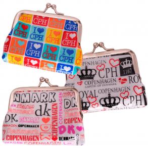 Tasker, punge og penalhuse