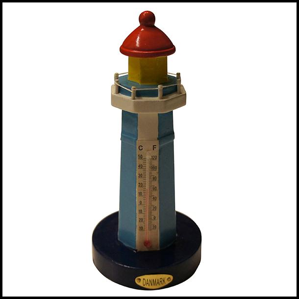 Figur Fyrtårn