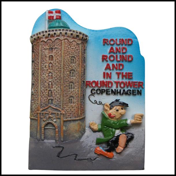 Magnet Rundetårn