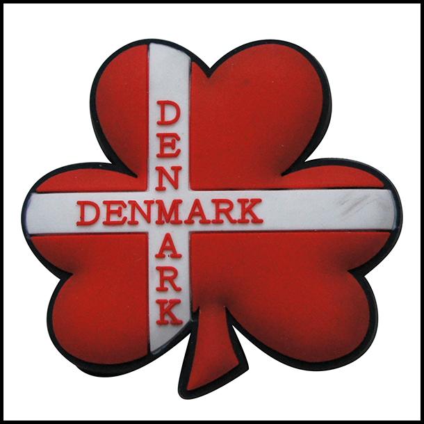Magnet Dansk Kløver