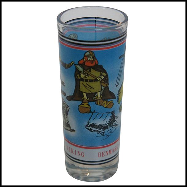 Shotglas Viking