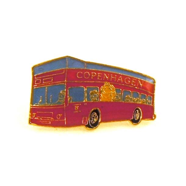Pin Turistbus