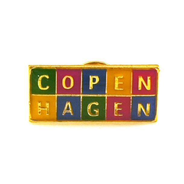 Pin COPEN-HAGEN
