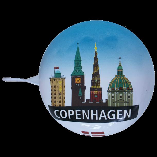 Ringeklokke Københavns Tårne