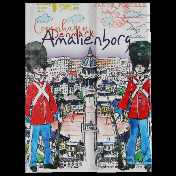 Notesbog Amalienborg Mini