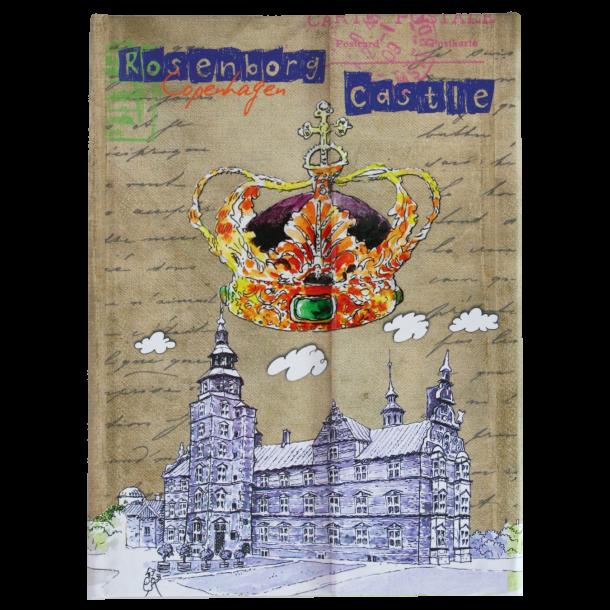 Notesbog Rosenborg Slot