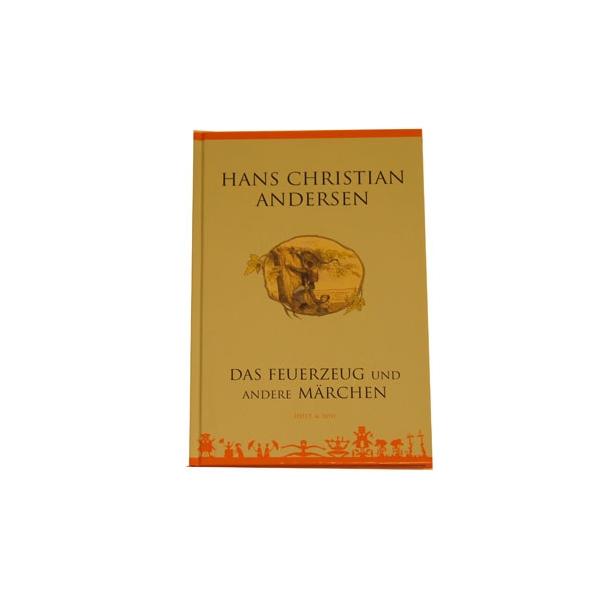 Bog H.C. Andersen Eventyr Tysk