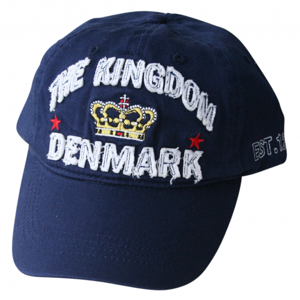 Kasket Kingdom Of Denmark