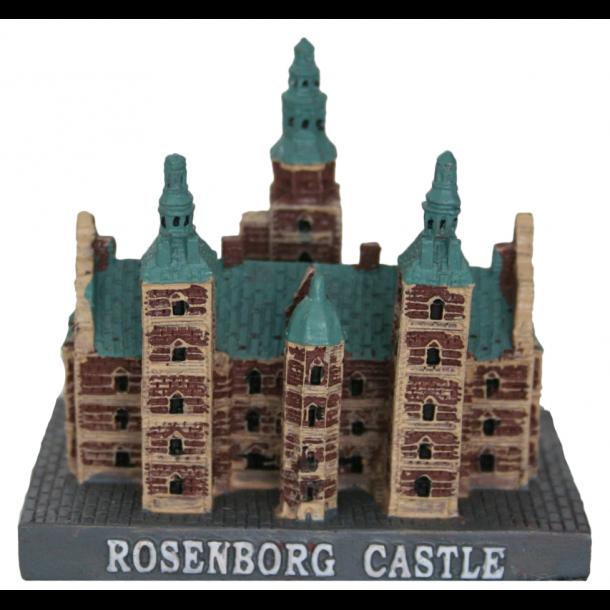 Figur Miniature Rosenborg Slot Stor