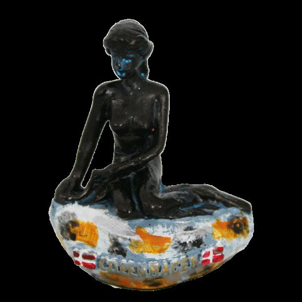 Magnet Den Lille Havfrue Figur