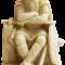 Figur Holger Danske Lille
