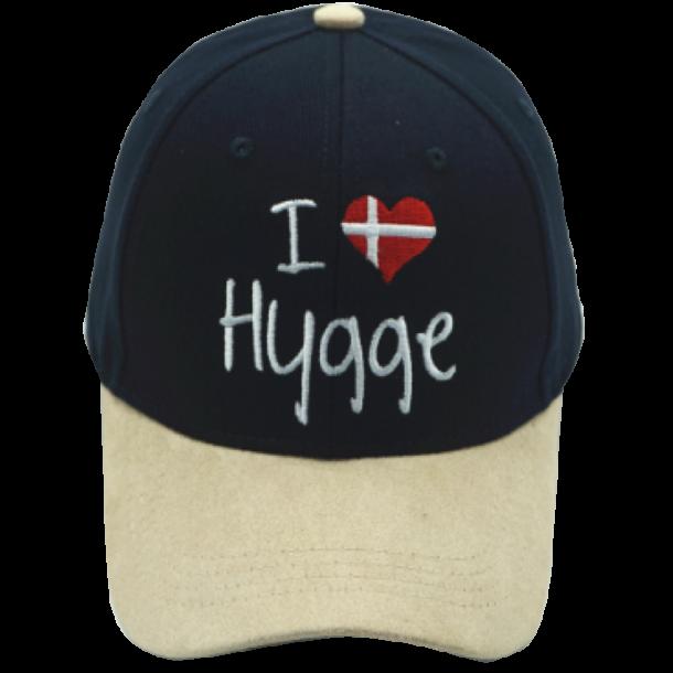 Kasket I Love Hygge