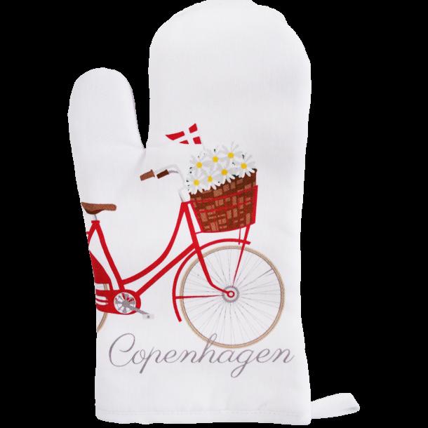 Grillhandske Copenhagen Cykel
