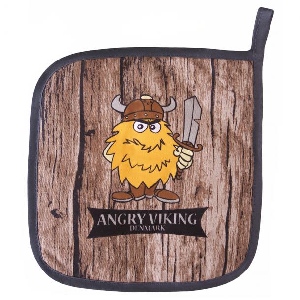 Grydelap Angry Viking