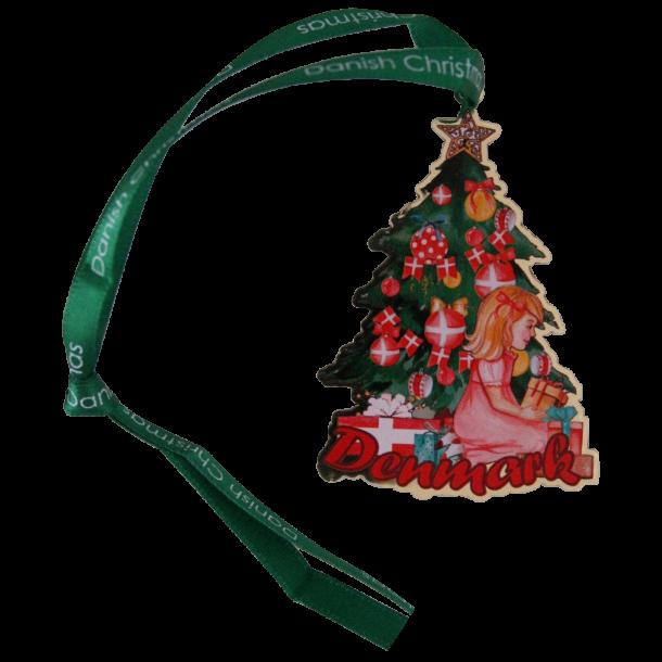 Juleophæng Engel Juletræ