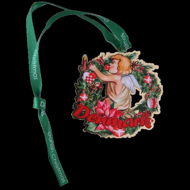 Juleophæng Engel