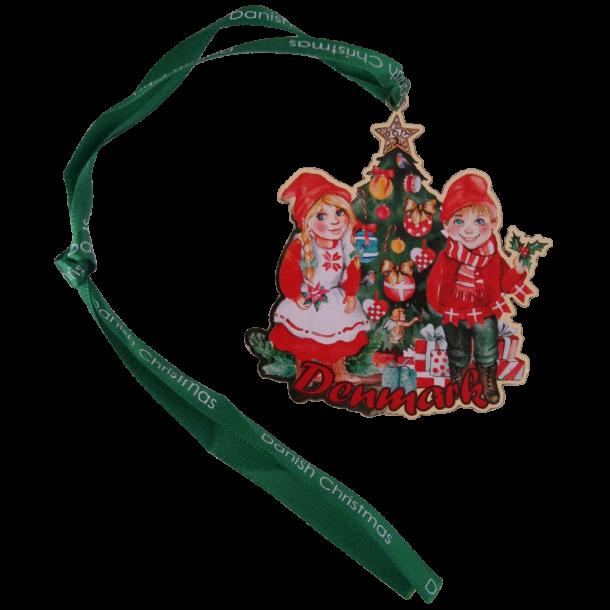 Juleophæng Nissebørn