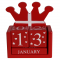 Kalender Krone