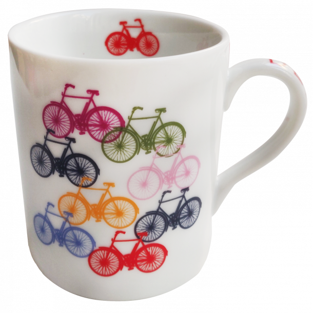 Minikrus Cykler