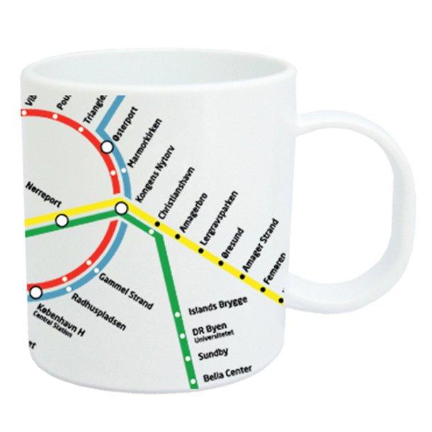Krus Københavns Metro