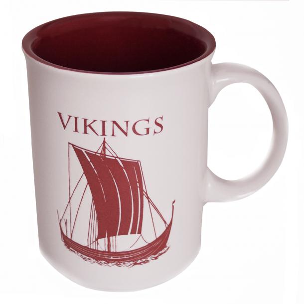 Krus Vikingeskib
