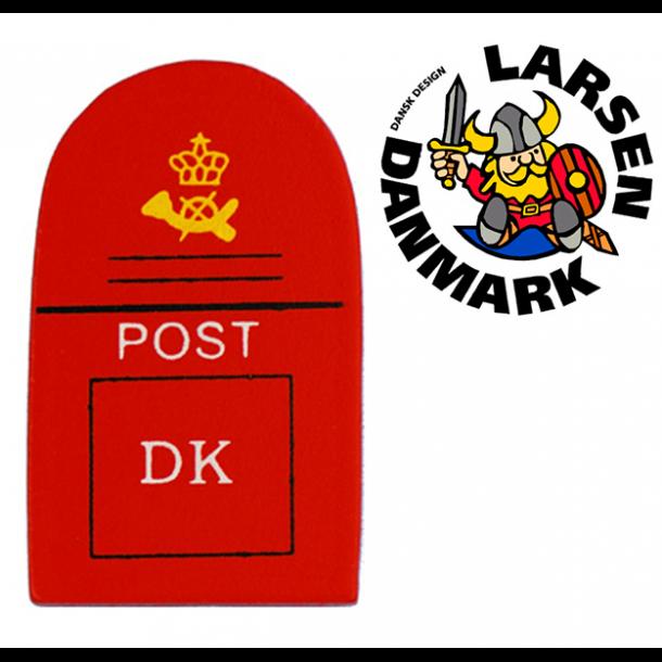 Magnet Postkasse