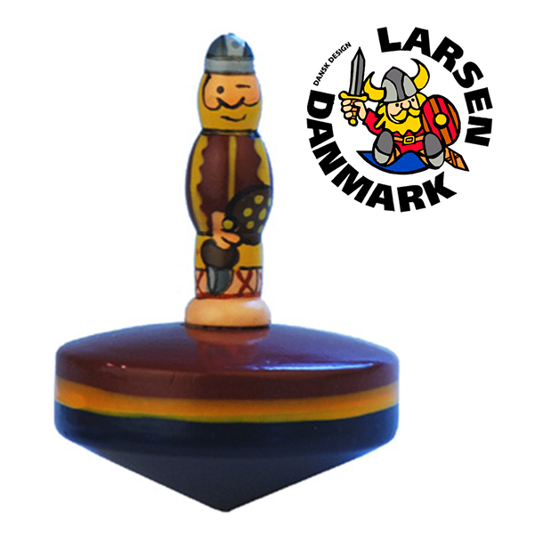 Snurretop Viking