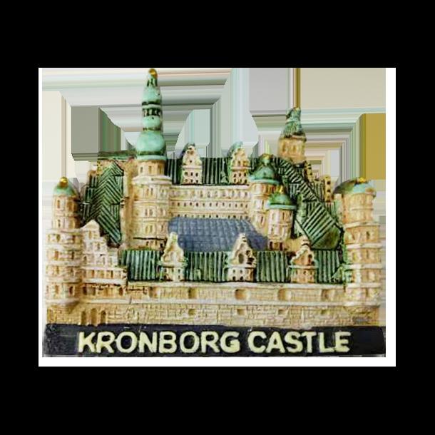 Magnet Kronborg Castle