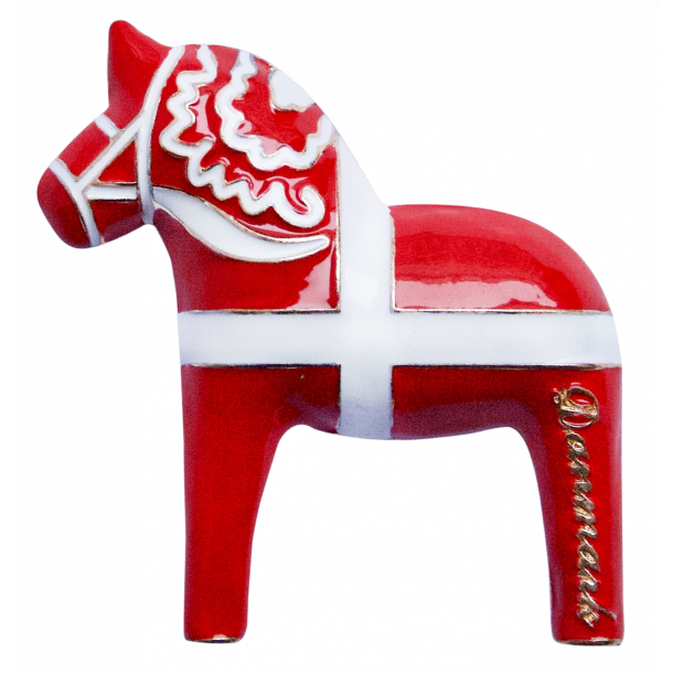 Magnet Dalar Hest Danmark