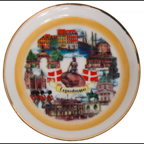 Magnet Platte København Attraktioner