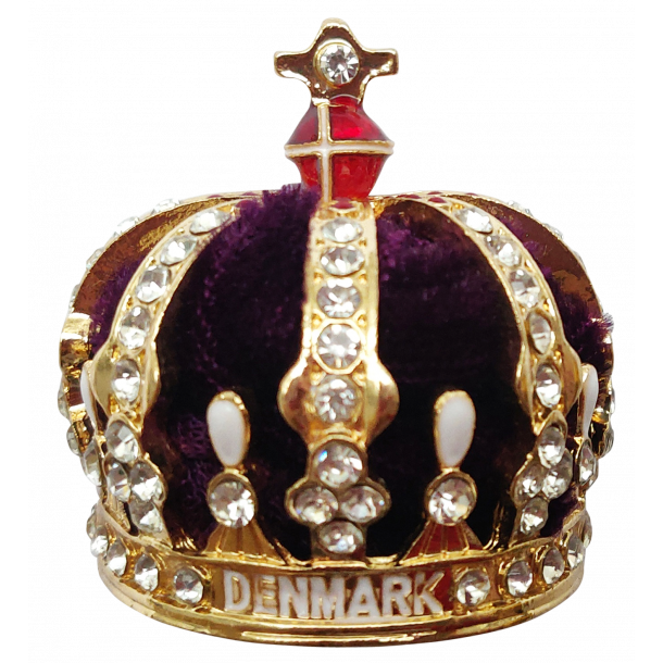 Magnet Royal Krone