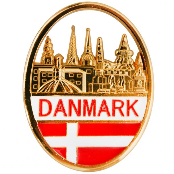 Magnet Københavns Tårne