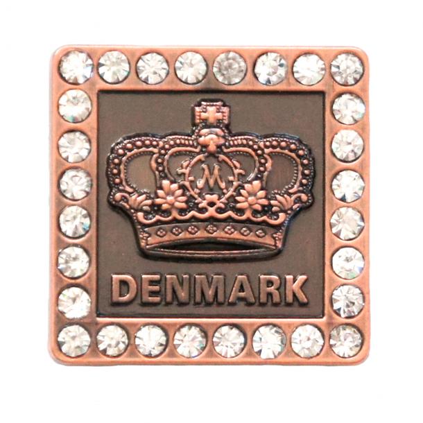 Magnet Denmark Krone