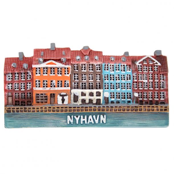 Magnet Nyhavn
