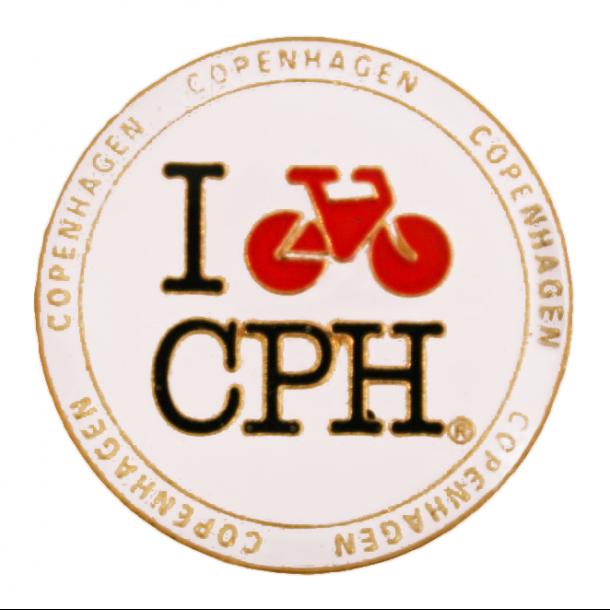 Pin Cykel Og CPH