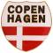 Pin Flag Og CPH