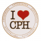 Pin I Love CPH