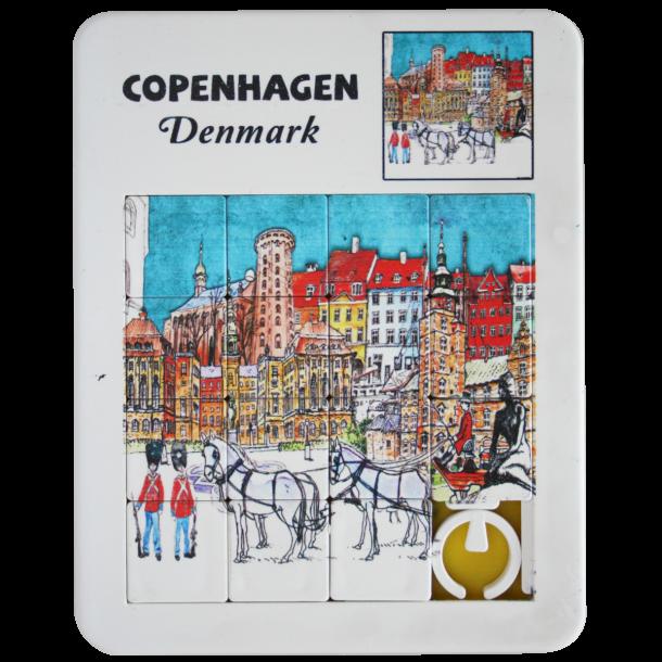 Puslespil Copenhagen