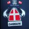 Stofmærke Vikinghjelm Danmark