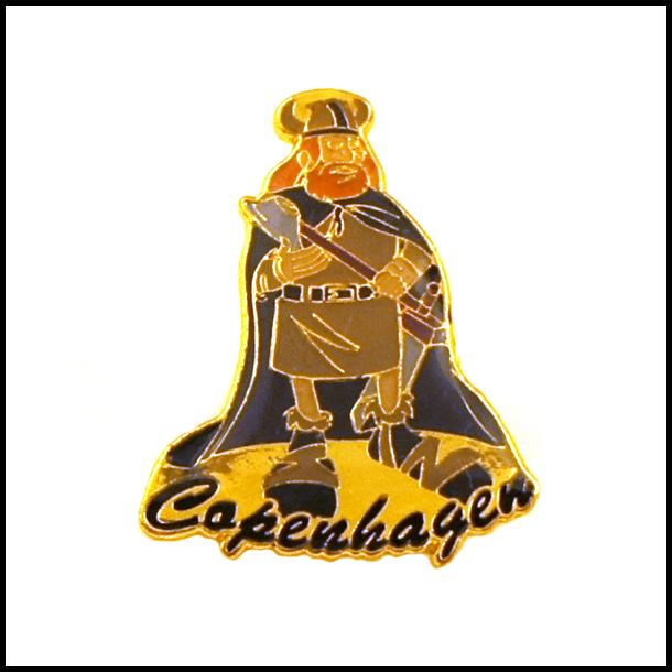 Pin Viking