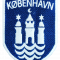 Stofmærke Copenhagen Coat Of Arms