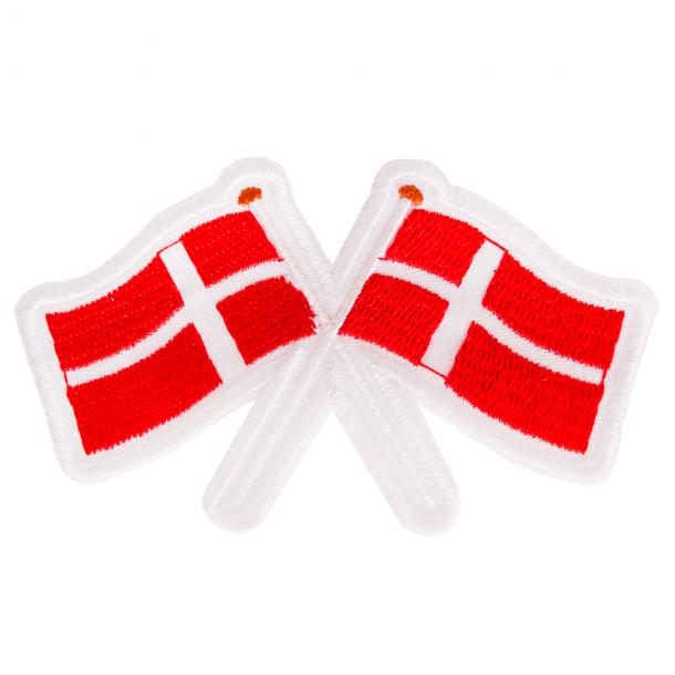 Stofmærke Flag
