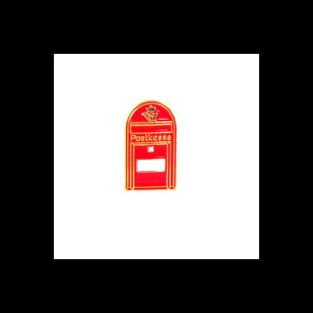 Pin Postkasse