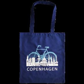 Tasker, punge og penalhuse Copenhagen Souvenir ApS