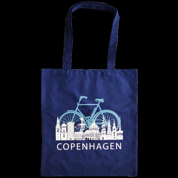 Mulepose Copenhagen Cykel