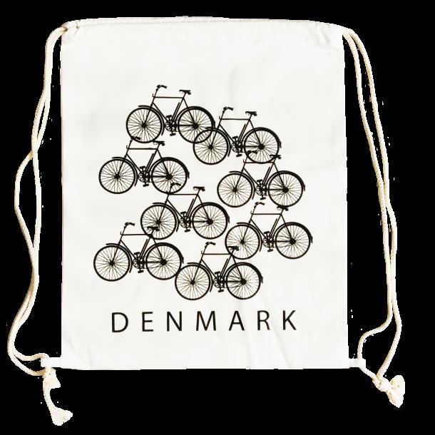 Gym Bag Cykler