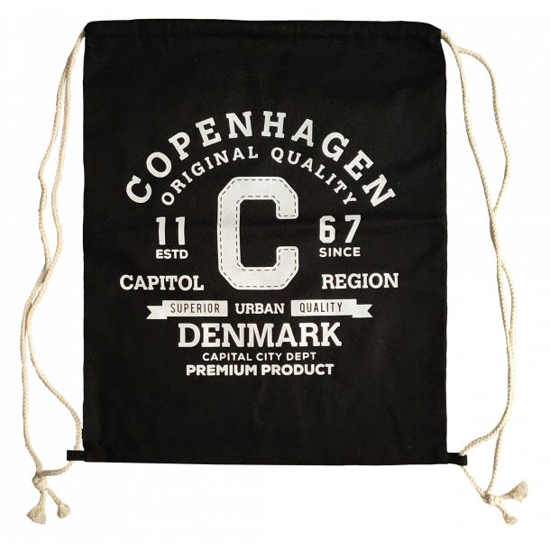 Gym Bag Copenhagen Denmark